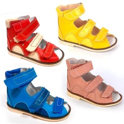 Детская ортопедическая обувь «Аюрведа 00-1» 18-22 см