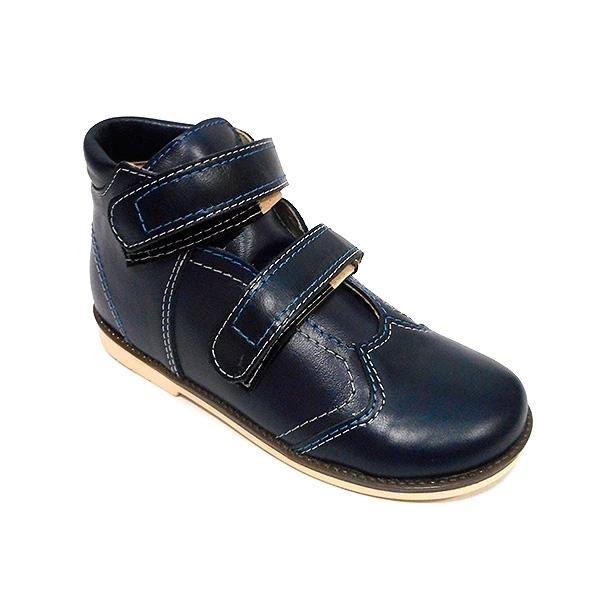 Модель Б1 р. 27-33 (ботинки с захватом лодыжек)