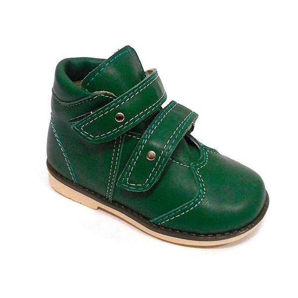 Модель Б1 р. 19-26 (ботинки с захватом лодыжек)