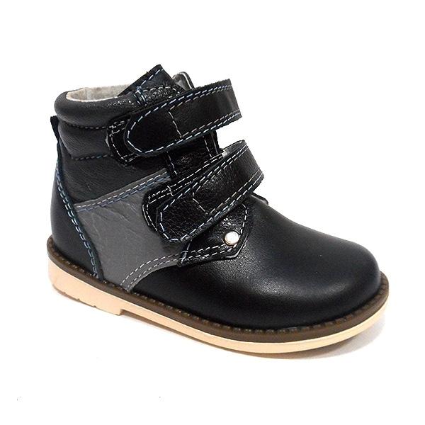 Модель Б2 р. 23-33 (ботинки с захватом лодыжек)