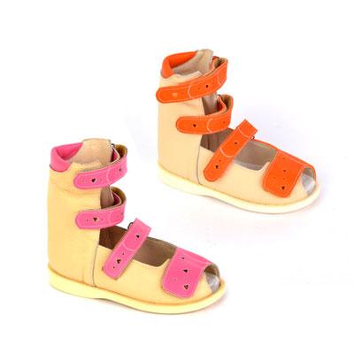Детская ортопедическая обувь «Аюрведа 00-2/1» 18-22 см