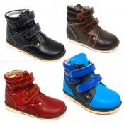 Обувь ортопедическая детская «Аюрведа 004»