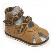 Обувь ортопедическая детская «Аюрведа 001» «Аюрведа 001»