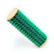 Массажер-цилиндр «Колючая травка»
