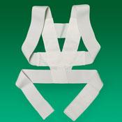 Пояс ортопедический для коррекции осанки